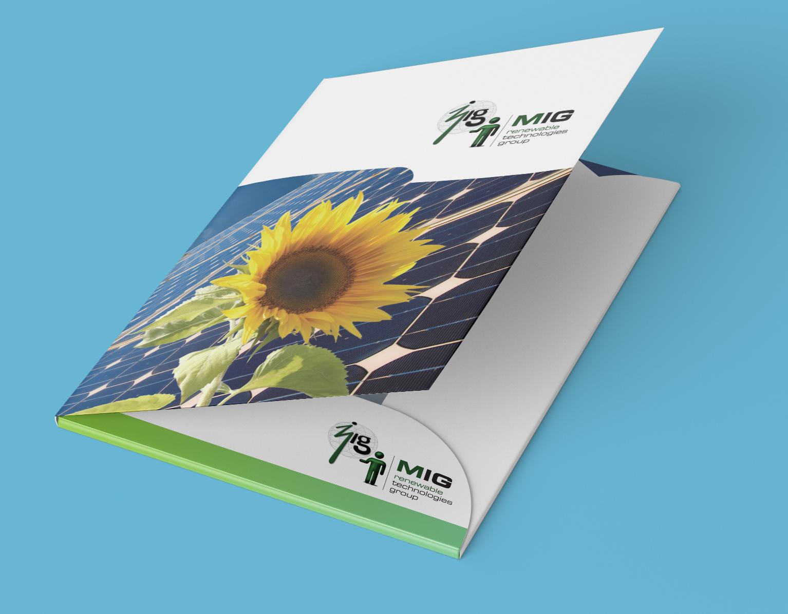 MIG renewables folder