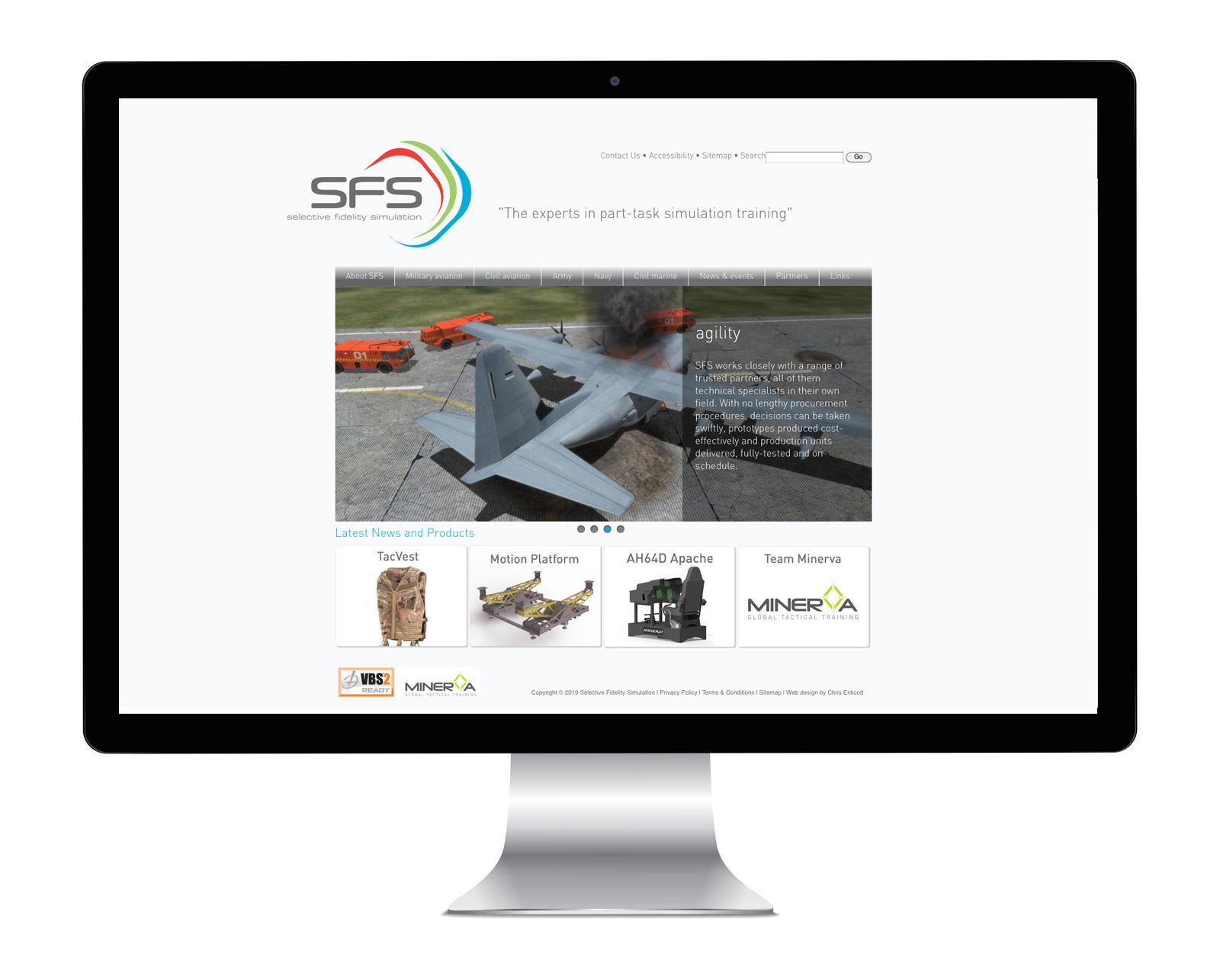 sfs website