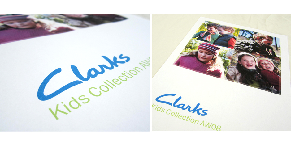 clarks catalogue