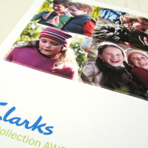 clarks kids catalogue