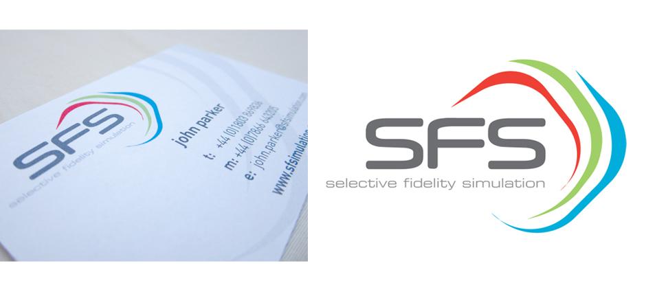 SFS stationery