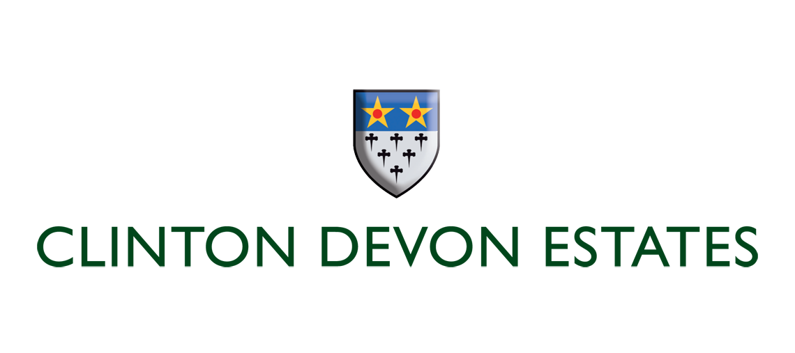 Clinton Devon Estates logo
